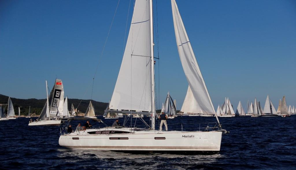 Jeanneau 53  for sale