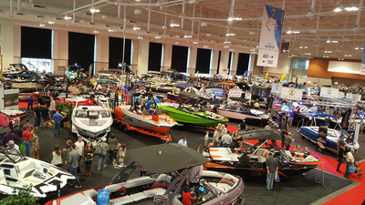 !! CANCELED !! NASHVILLE BOAT SHOW 2021