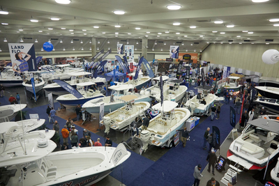 !! CANCELED !! Baltimore Boat Show 2021