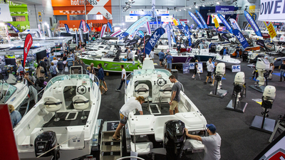 !! POSTPONED !! Brisbane Boat Show 2021