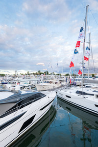Sanctuary Cove International Boat Show 2021
