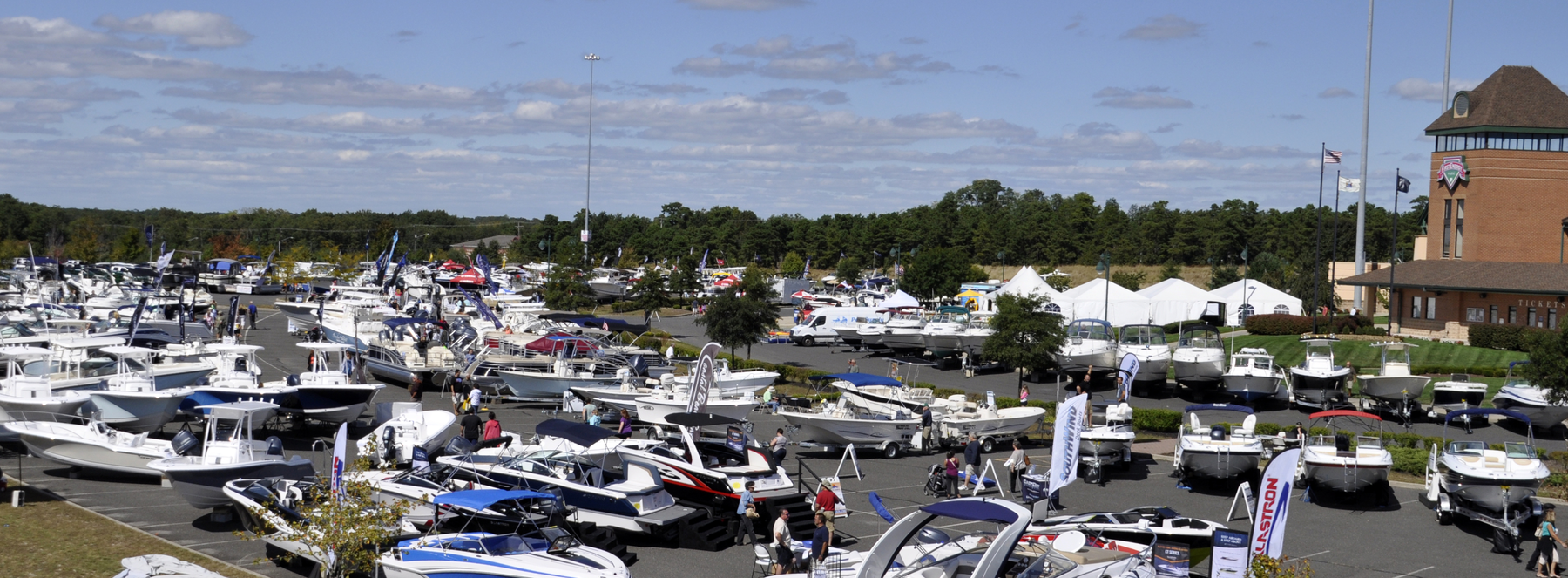 Jersey Shore Boat Sale & Expo 2020