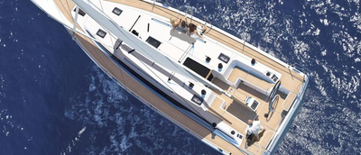 Bavaria C42 - The newest addition in Bavaria C family