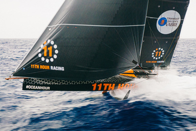 The Ocean Race 10-years plan