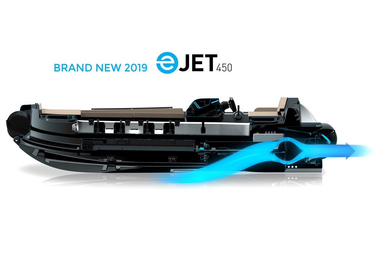 Avon Electric Jet Tender - 7zea com